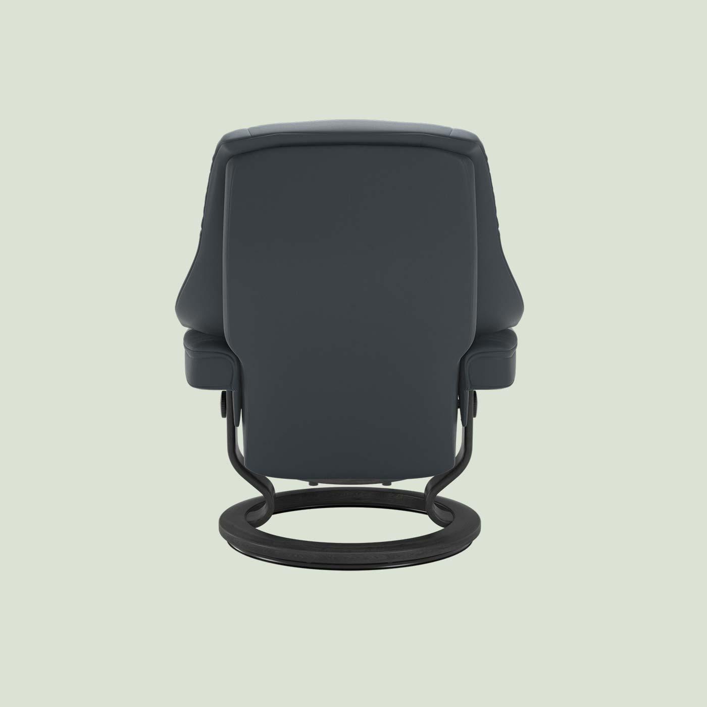 Sessel stressless beziehen es zu einen was neu kostet Kunstleder Sessel